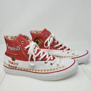Converse Andy Warhol Shoes